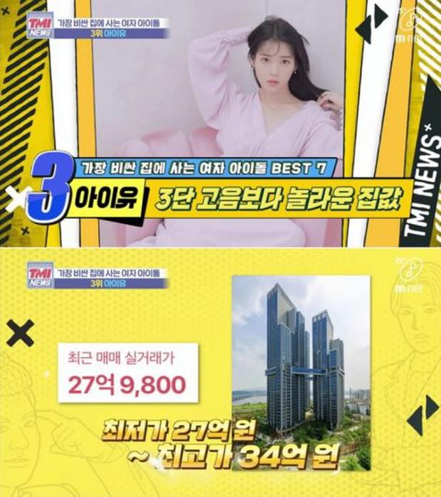 """Top idol Hàn sống trong căn nhà trăm tỷ, đỉnh nhất vẫn là """"chuyên gia bất động sản"""" Suzy - Ảnh 17."""