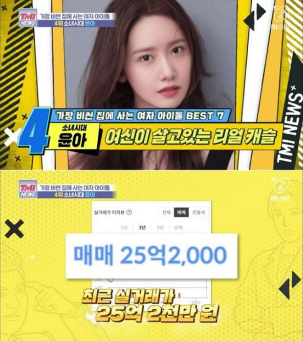 """Top idol Hàn sống trong căn nhà trăm tỷ, đỉnh nhất vẫn là """"chuyên gia bất động sản"""" Suzy - Ảnh 15."""