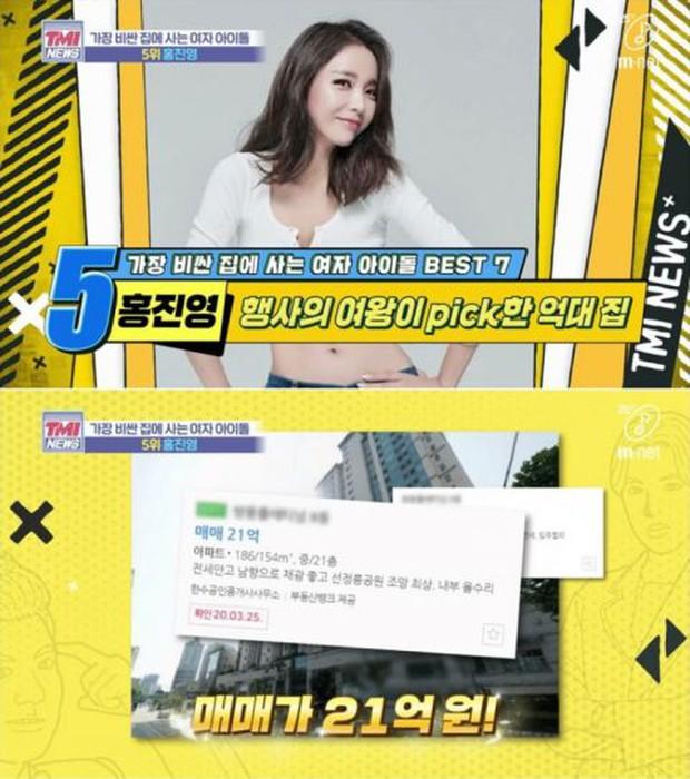"""Top idol Hàn sống trong căn nhà trăm tỷ, đỉnh nhất vẫn là """"chuyên gia bất động sản"""" Suzy - Ảnh 13."""