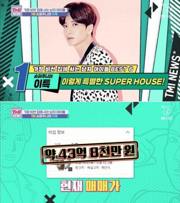 """Top idol Hàn sống trong căn nhà trăm tỷ, đỉnh nhất vẫn là """"chuyên gia bất động sản"""" Suzy - Ảnh 10."""