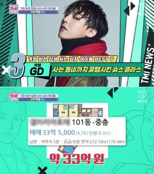 """Top idol Hàn sống trong căn nhà trăm tỷ, đỉnh nhất vẫn là """"chuyên gia bất động sản"""" Suzy - Ảnh 7."""