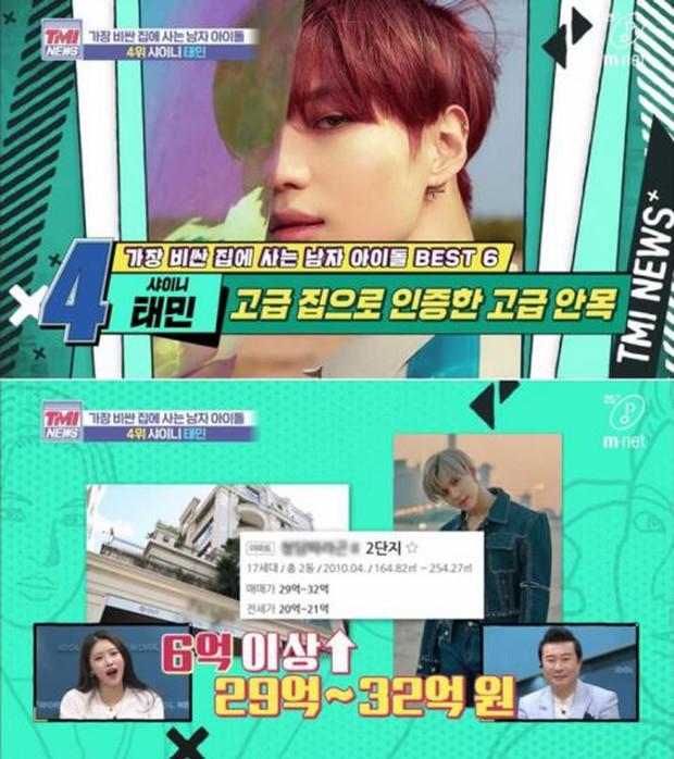 """Top idol Hàn sống trong căn nhà trăm tỷ, đỉnh nhất vẫn là """"chuyên gia bất động sản"""" Suzy - Ảnh 5."""
