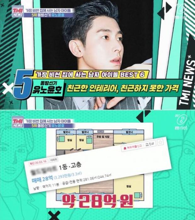 """Top idol Hàn sống trong căn nhà trăm tỷ, đỉnh nhất vẫn là """"chuyên gia bất động sản"""" Suzy - Ảnh 3."""