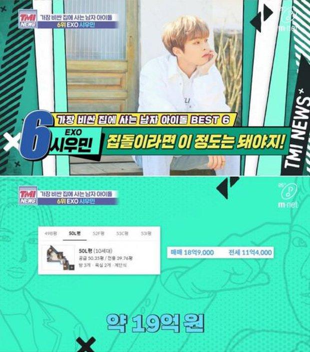 """Top idol Hàn sống trong căn nhà trăm tỷ, đỉnh nhất vẫn là """"chuyên gia bất động sản"""" Suzy - Ảnh 1."""