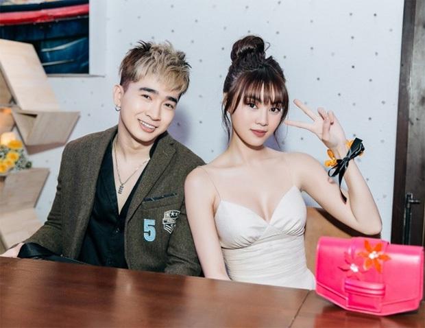 Chi Dân chính thức xác nhận đang độc thân vui tính khi tham gia show hẹn hò cùng Midu - Ảnh 6.
