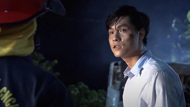 Dàn cast Lửa Ấm chia sẻ về loạt sạn nghiệp vụ trên phim: Kịch bản còn khá sơ sài, các nhân vật không ai hoàn hảo cả - Ảnh 4.