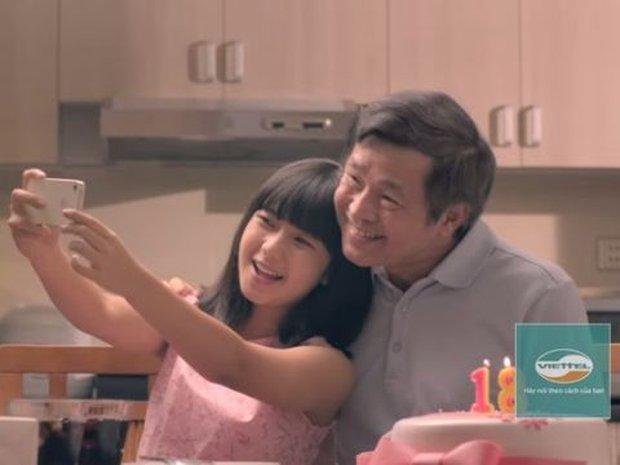 Điểm lại những đoạn quảng cáo gây sốt của các nhà mạng di động Việt - Ảnh 1.