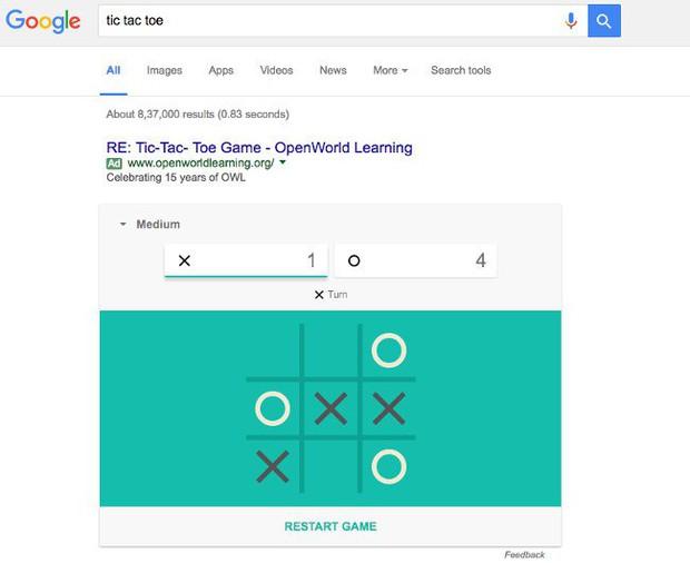 10 từ khoá ẩn mở ra vạn điều thú vị trên Google mà hơn 90% người dùng chưa biết - Ảnh 1.