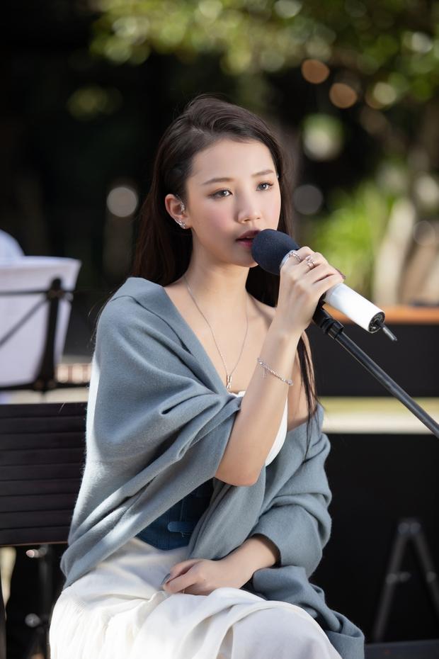Vpop tháng 12 nhộn nhịp: AMEE sẽ ra mắt show âm nhạc, Quân A.P hoá robot trong MV mới, Kai Đinh sẽ hợp tác đạo diễn Kawaii Tuấn Anh ra sao? - Ảnh 3.