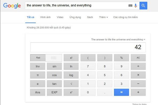 10 từ khoá ẩn mở ra vạn điều thú vị trên Google mà hơn 90% người dùng chưa biết - Ảnh 7.
