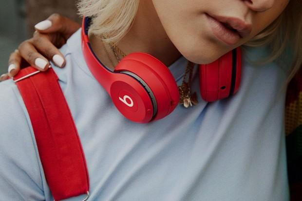 Apple nhuộm đỏ trang chủ, tuyên bố toàn bộ doanh thu từ dòng sản phẩm Product (RED) sẽ được làm từ thiện - Ảnh 5.
