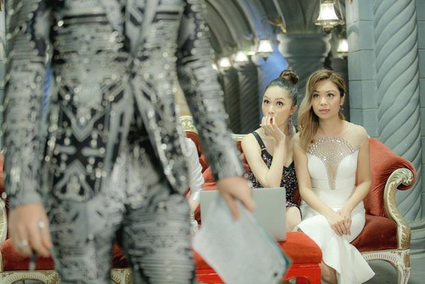 Dược sĩ Tiến - giám khảo drama nhất show người đẹp chuyển giới trở lại, Minh Tú - Hoàng Thùy cứ coi chừng! - Ảnh 8.