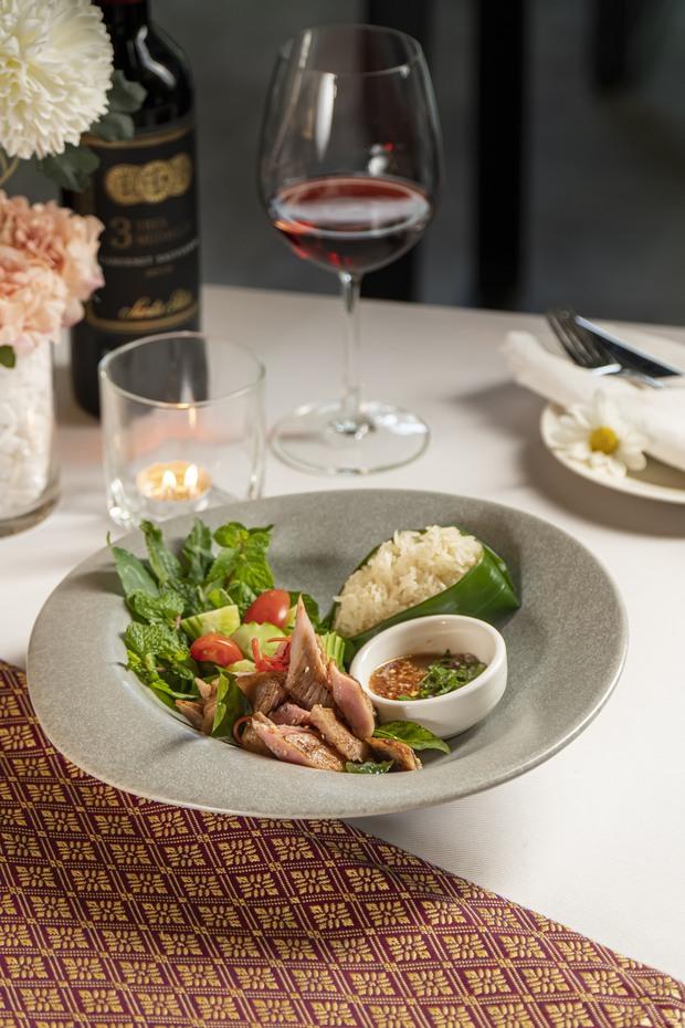 COCA Restaurant 75 Láng Hạ - nhà hàng đạt tiêu chuẩn Thai Select tại Việt Nam chính thức giới thiệu thực đơn mới cực sang chảnh - Ảnh 7.
