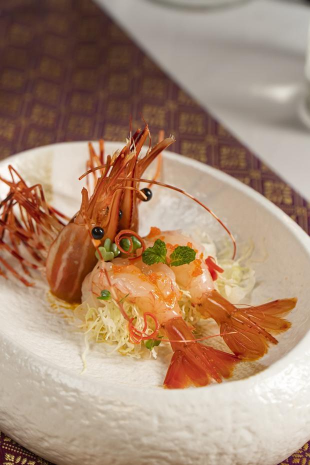 COCA Restaurant 75 Láng Hạ - nhà hàng đạt tiêu chuẩn Thai Select tại Việt Nam chính thức giới thiệu thực đơn mới cực sang chảnh - Ảnh 5.