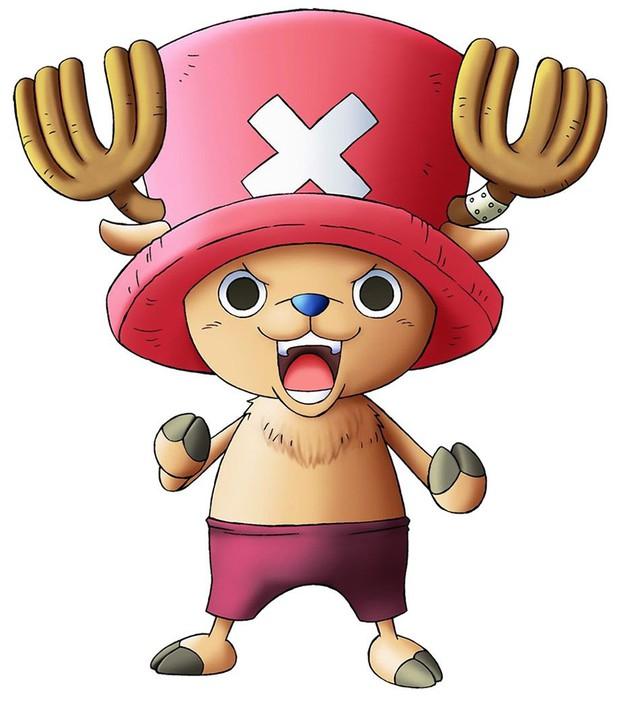 Netizen khóc thét với bộ tượng One Piece lỗi toàn tập gây bão MXH: Sợ nhất là Luffy không cổ dị vô cùng! - Ảnh 7.