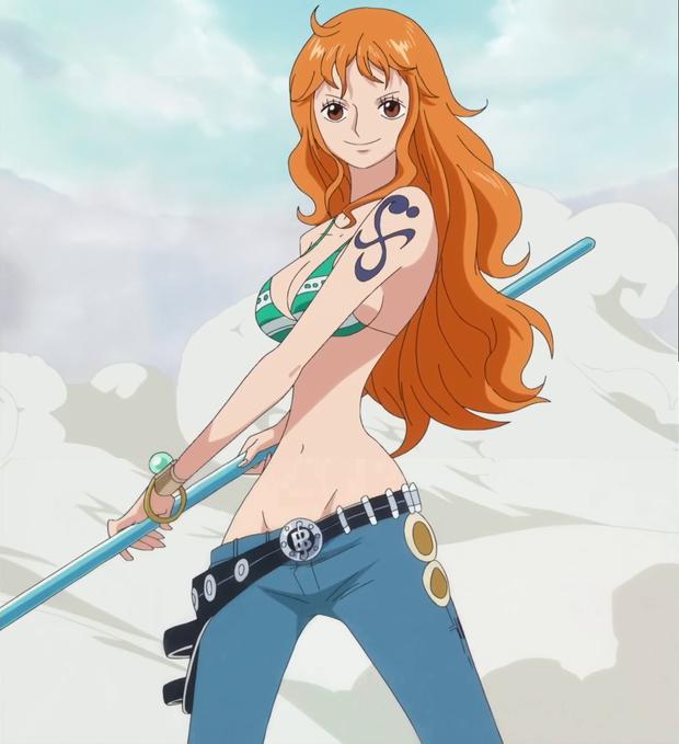 Netizen khóc thét với bộ tượng One Piece lỗi toàn tập gây bão MXH: Sợ nhất là Luffy không cổ dị vô cùng! - Ảnh 9.