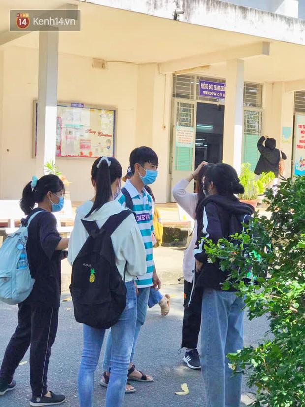 Sinh viên HUTECH và các trường ĐH tại TP.HCM: May mắn vì được nghỉ học kịp thời, sẽ chủ động bảo vệ bản thân - Ảnh 3.