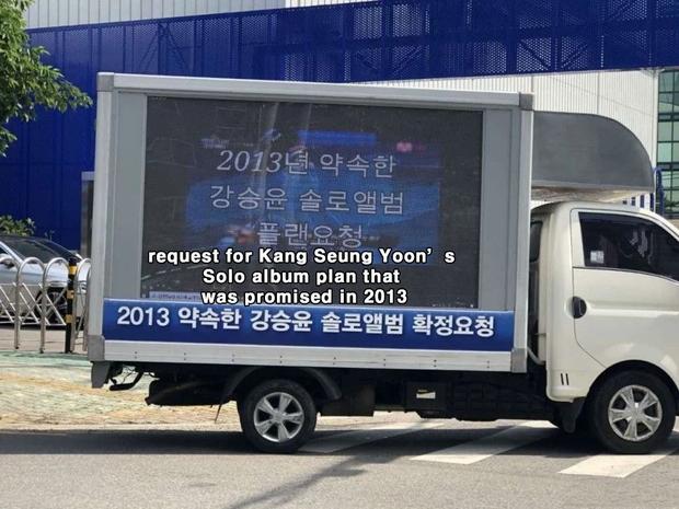 Giữ lời hứa cho hàng loạt gà comeback nhưng YG lại phớt lờ 1 nam idol, fan la ó còn Knet thắc mắc: Công ty không có tiền à? - Ảnh 3.
