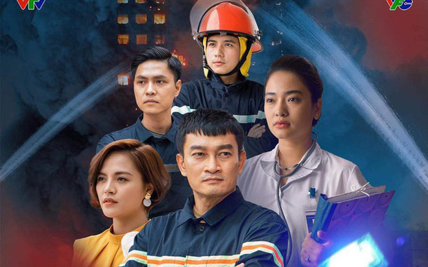 Dàn cast Lửa Ấm chia sẻ về loạt sạn nghiệp vụ trên phim: Kịch bản còn khá sơ sài, các nhân vật không ai hoàn hảo cả - Ảnh 1.