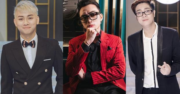 Netizen tranh cãi về danh xưng Hoàng tử Ballad dành cho Soobin: Còn Bùi Anh Tuấn và Hoài Lâm là gì? - Ảnh 3.