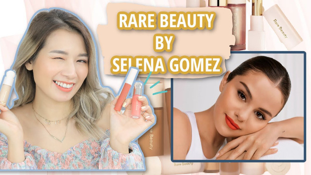 Xem loạt review chân thật của hai nàng beauty blogger Việt về bộ mỹ phẩm mới toanh của Selena Gomez - Ảnh 1.