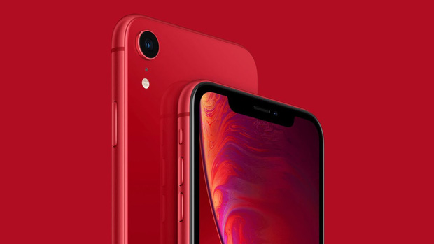 Apple nhuộm đỏ trang chủ, tuyên bố toàn bộ doanh thu từ dòng sản phẩm Product (RED) sẽ được làm từ thiện - Ảnh 1.