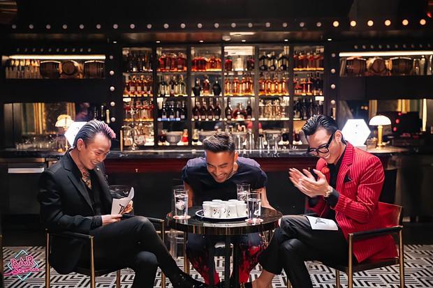 Netizen tranh cãi về danh xưng Hoàng tử Ballad dành cho Soobin: Còn Bùi Anh Tuấn và Hoài Lâm là gì? - Ảnh 1.