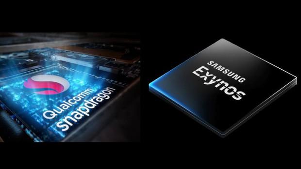 Samsung Galaxy S21 có thể sẽ không dùng chip Snapdragon 888 - Ảnh 3.