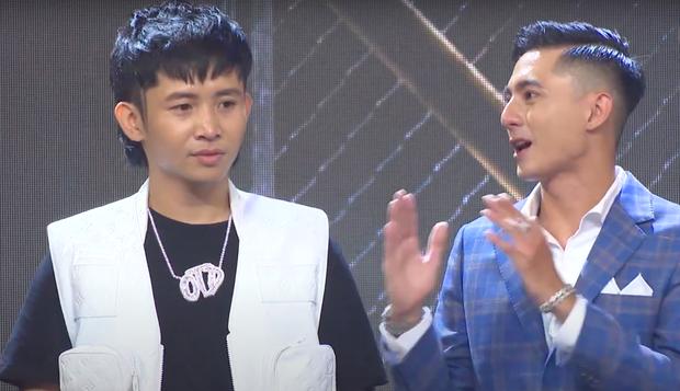 Sau bao ngày chờ đợi, Ricky Star và Lăng LD cuối cùng cũng được Trấn Thành tặng máy lọc không khí! - Ảnh 2.