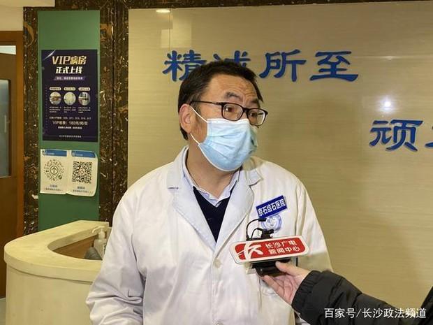 Người phụ nữ bị sốt liên tục suốt 8 năm, thận chảy mủ, nguyên nhân xuất phát từ thói quen mà nhiều người vẫn làm hàng ngày - Ảnh 4.
