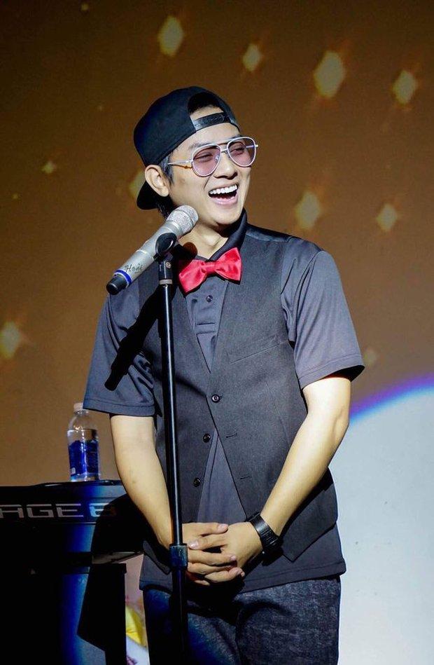 Young Luuli (Hoài Lâm) tung demo rap love: Người nhận xét giống Sơn Tùng M-TP, kẻ thừa nhận nghe xong thấy... buồn cười - Ảnh 3.