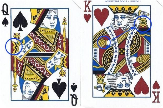Giải mã bí ẩn bộ bài tây: Ai là kẻ đã giết nhà vua? Đây là câu trả lời - Ảnh 3.