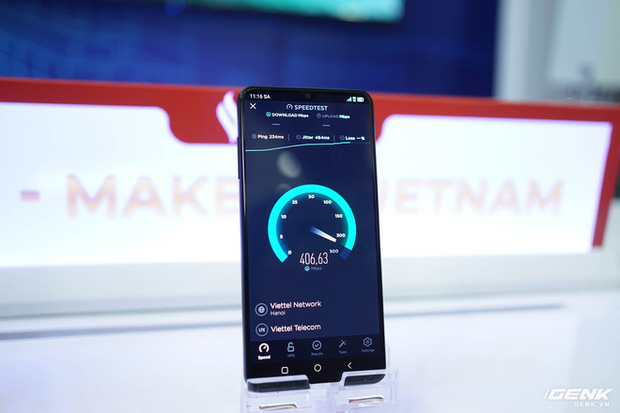 VinSmart bán smartphone 5G tại Mỹ trước Việt Nam - Ảnh 2.