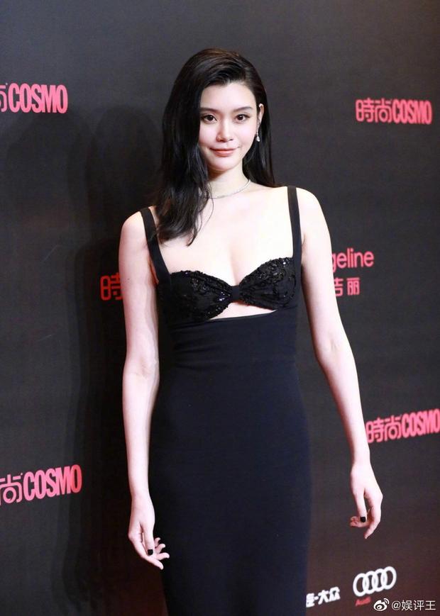 Dàn sao khủng đổ bộ thảm hồng COSMO: Công chúa Dương Mịch so kè nhan sắc bên Đường Yên, học trò Lisa chặt chém ác liệt - Ảnh 6.