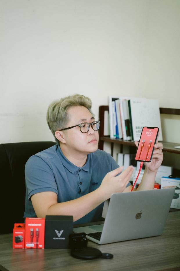 Việt Nam đã có sạc cáp cho iPhone đạt tiêu chuẩn MFi của Apple - Ảnh 4.