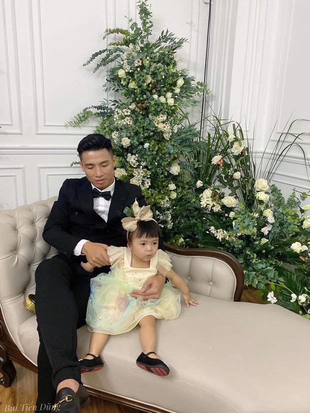 Hậu trường chụp ảnh cưới Tiến Dũng - Khánh Linh: Biểu cảm của con gái mới chiếm spotlight - Ảnh 3.