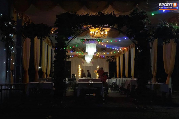 Không gian tân hôn ấm cúng, đơn giản tại nhà Công Phượng ở Nghệ An - Ảnh 3.