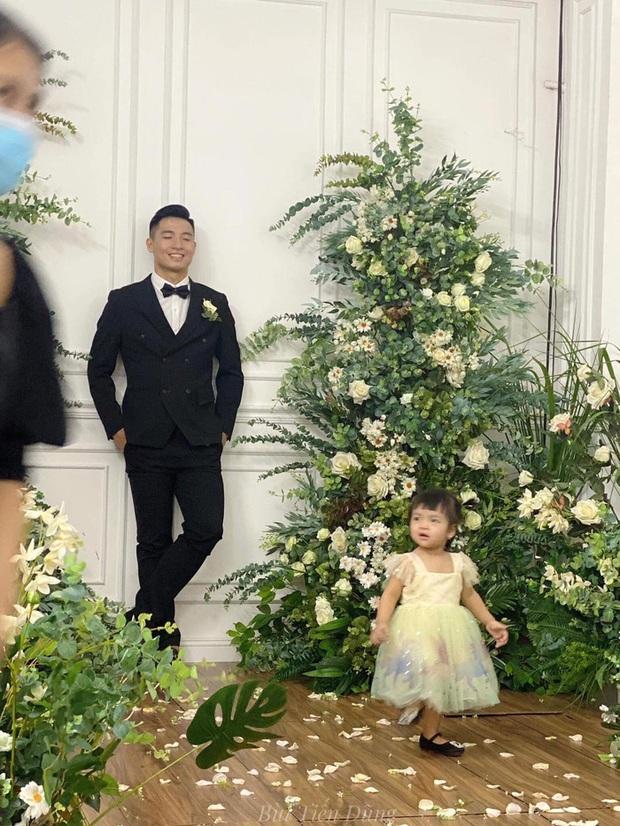 Hậu trường chụp ảnh cưới Tiến Dũng - Khánh Linh: Biểu cảm của con gái mới chiếm spotlight - Ảnh 4.