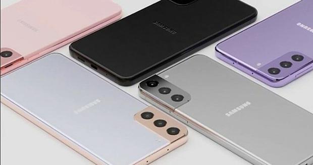 Samsung Galaxy S21 có thể sẽ không dùng chip Snapdragon 888