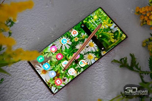 Galaxy Note 21 vẫn ra mắt nhưng sẽ là lời chia tay đối với các fan trung thành - Ảnh 2.