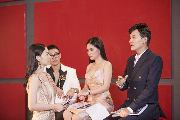 Dược sĩ Tiến - giám khảo drama nhất show người đẹp chuyển giới trở lại, Minh Tú - Hoàng Thùy cứ coi chừng! - Ảnh 4.