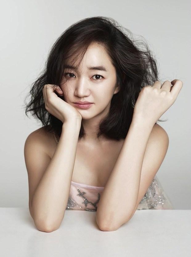 Sau 4 năm biệt tích giang hồ, nữ hoàng nước mắt Soo Ae trở lại màn ảnh nhỏ với phim kinh dị tâm lý 19+ - Ảnh 1.