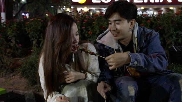 Chi Dân chính thức xác nhận đang độc thân vui tính khi tham gia show hẹn hò cùng Midu - Ảnh 5.