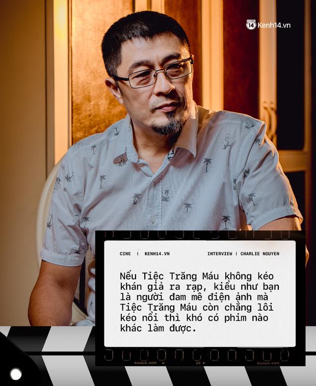 Đạo diễn Charlie Nguyễn úp mở: Sẽ có Dòng Máu Anh Hùng 2, đang ấp ủ cùng Johnny Trí Nguyễn! - Ảnh 3.