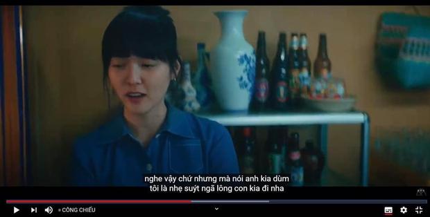 Phụ đề tiếng Việt của MV Sơn Tùng lạc lối từ tương ớt lạc trôi đến lục địa ba chỉ rang cháy các kiểu, đọc mà mắc cười! - Ảnh 2.