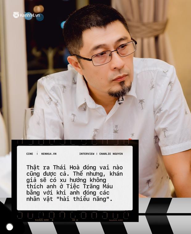 Đạo diễn Charlie Nguyễn úp mở: Sẽ có Dòng Máu Anh Hùng 2, đang ấp ủ cùng Johnny Trí Nguyễn! - Ảnh 4.