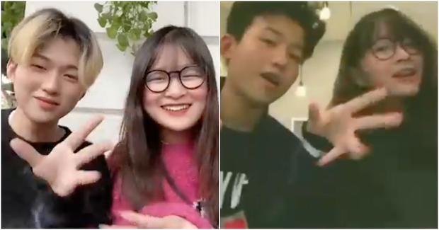 Rich kid Nhất Hoàng cùng bạn thân throwback 2017, quay clip như thời Muvik còn bùng nổ - Ảnh 2.