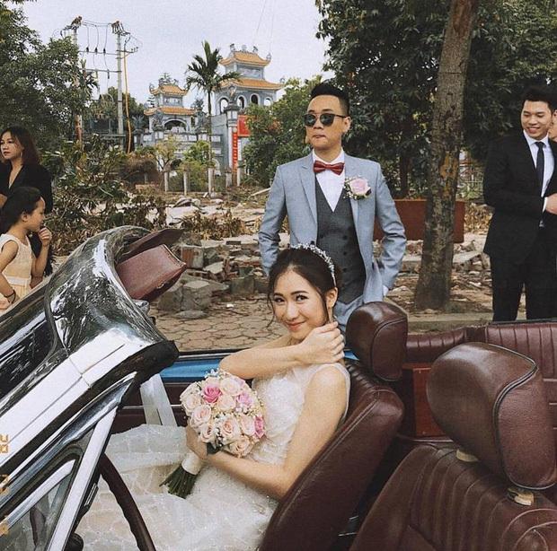 Series ảnh cưới của dàn hot girl đình đám: Nhan sắc tường thành, cả thập kỷ ngắm lại vẫn đỉnh! - Ảnh 27.