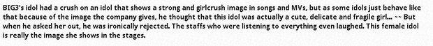 Mật báo Kbiz: Chatroom các idol nữ nói xấu BLACKPINK, Jimin (BTS) cặp kè mỹ nhân bốc lửa, Lee Kwang Soo cưới trong năm 2021 - Ảnh 10.