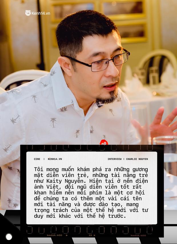 Đạo diễn Charlie Nguyễn úp mở: Sẽ có Dòng Máu Anh Hùng 2, đang ấp ủ cùng Johnny Trí Nguyễn! - Ảnh 7.